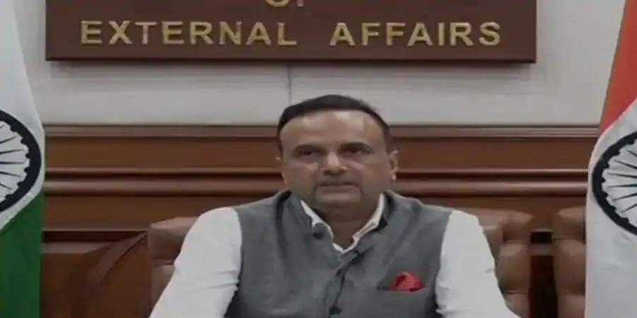 India rejects Chinese comments on Jammu and Kashmir, advises China not to comment on 'internal matters'