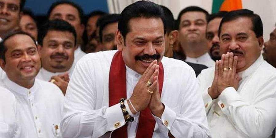 Rajapaksa registers landslide victory