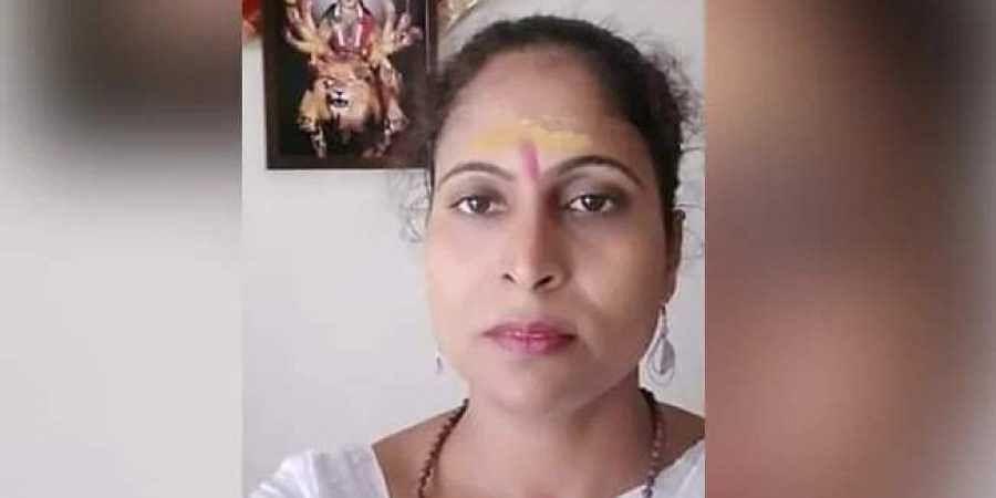 Anupama Pathak(File photo)