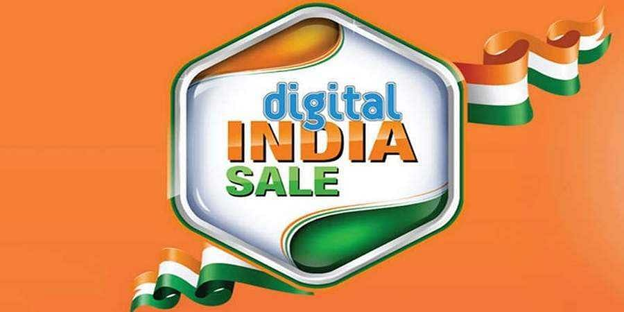 Reliance Digital store Introduces Digital India sale with many offers