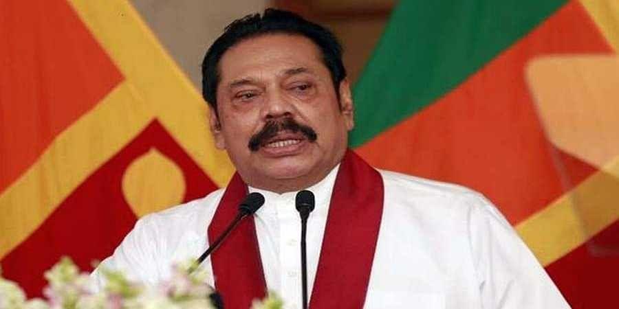 Rajapaksa1