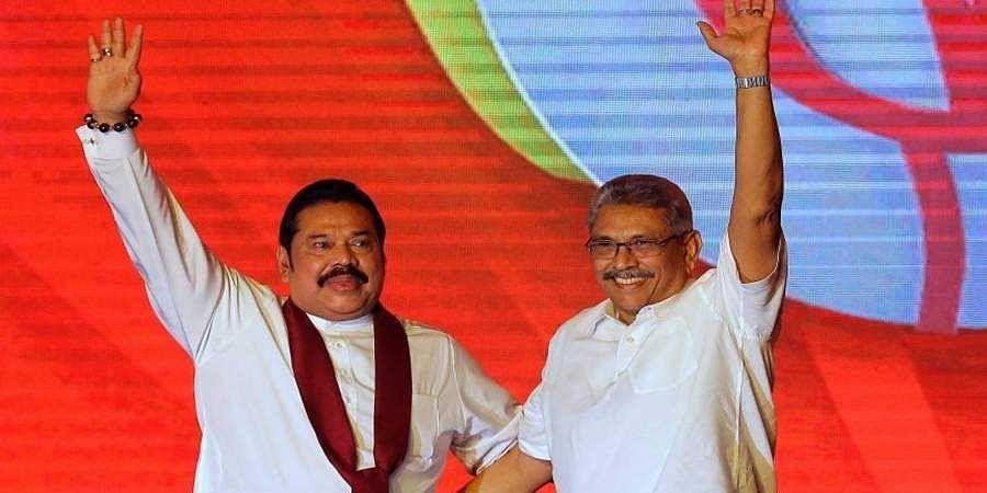 Rajapaksa Brothers Sweep Sri Lanka Polls