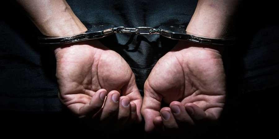 Bengaluru police arrested 6 illegal activists, 130 kg Ganja seized