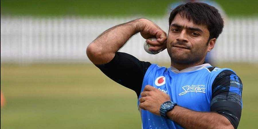 Shahid Afridi, Anil Kumble Motivated Me To Represent My Country: Rashid Khan