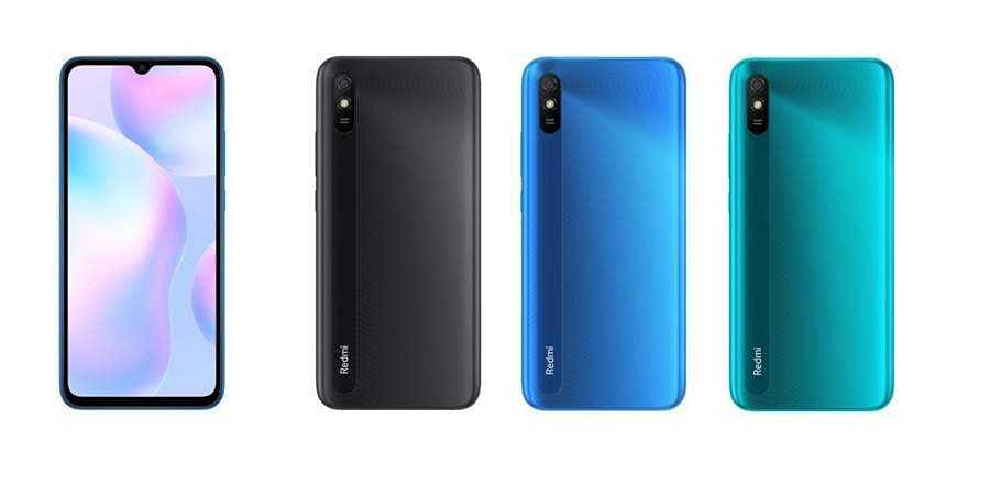 Xiaomi launches affordable Redmi 9A in India