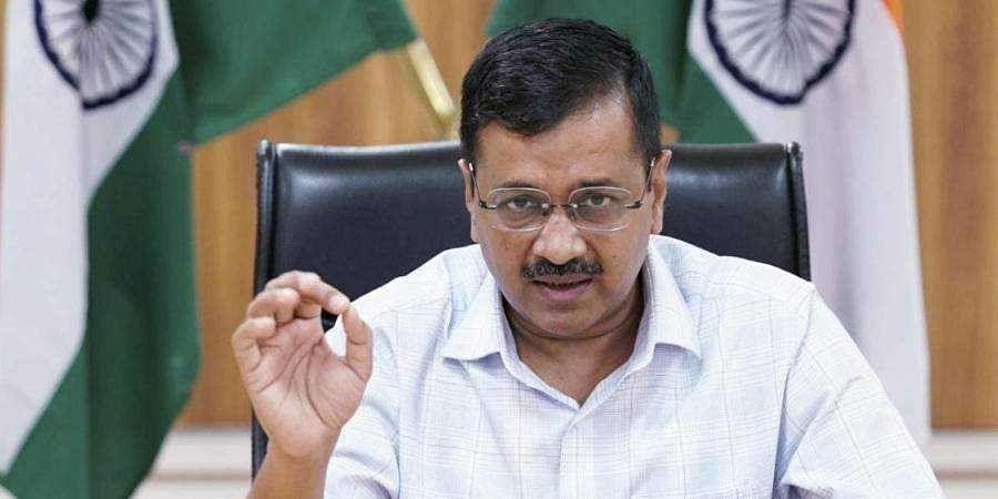 Delhi CM Arvind Kejriwal targets central government over passage of farm Bills