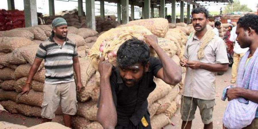 Onion export ban leaves Bengaluru exporters in tears after loss of Rs 40 lakh in one week