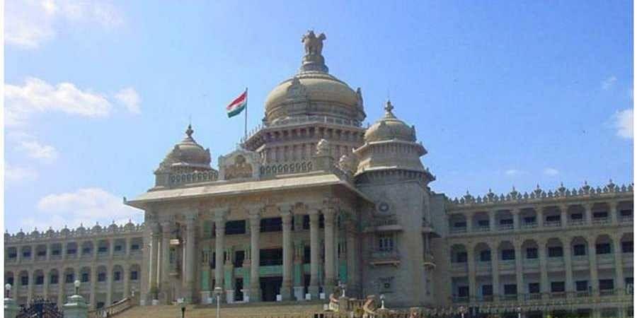 Vidhanasoudha1