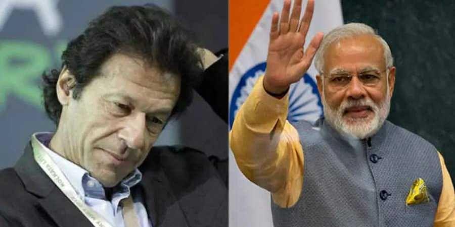 Imran Khan-Modi