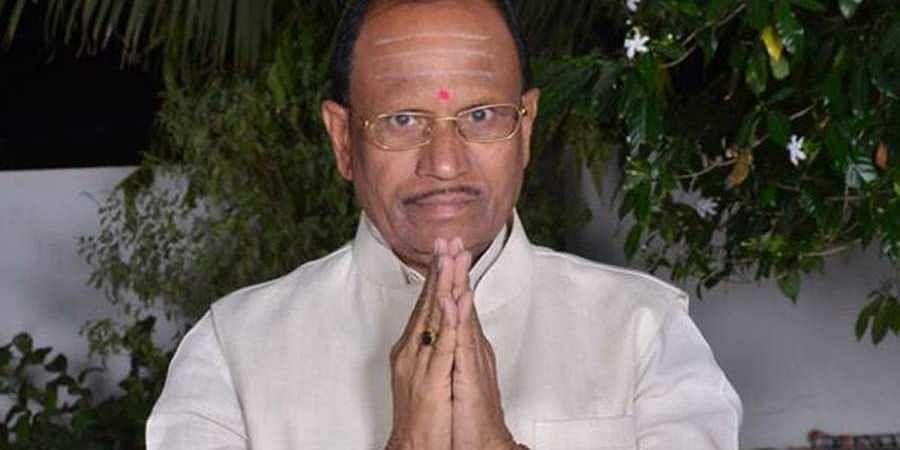 Pratap Gowda Patil