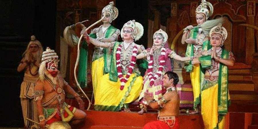 No Ram Leela in Ayodhya this year, virtual Deepotsav to be held