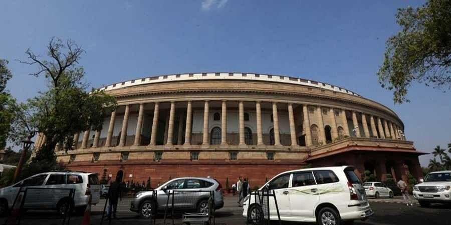 Parliament(File photo)