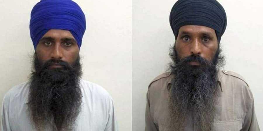 Bhupender alias Dilawar Singh and Kulwant Singh.