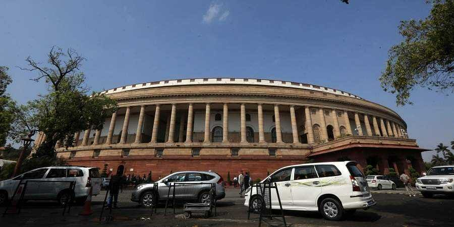 Only 39 scribes can cover proceedings of Parliament monsoon session
