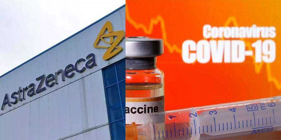 Covid-19 Vaccine-AstraZeneca
