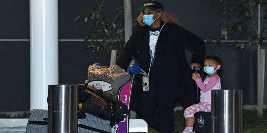Two COVID-19 cases on Australian Open flight; 24 players quarantined
