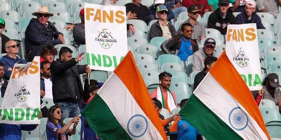 Indian Cricket Fans (Photo | AP)