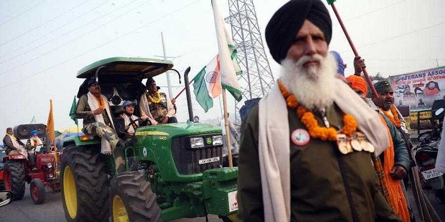 We have constitutional right to take out tractor rally on January 26: Farmer unions post SC verdict