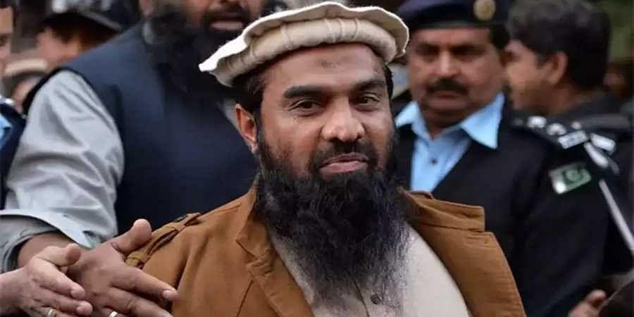 Rehman lakhvi