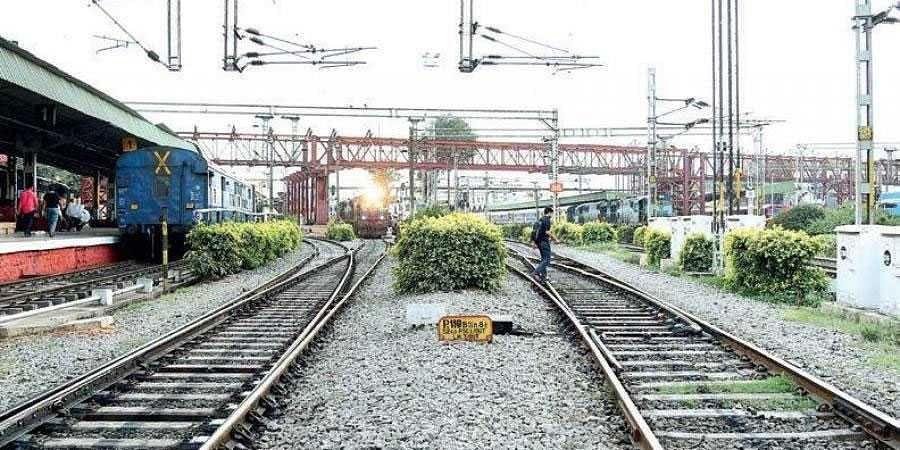railways officials