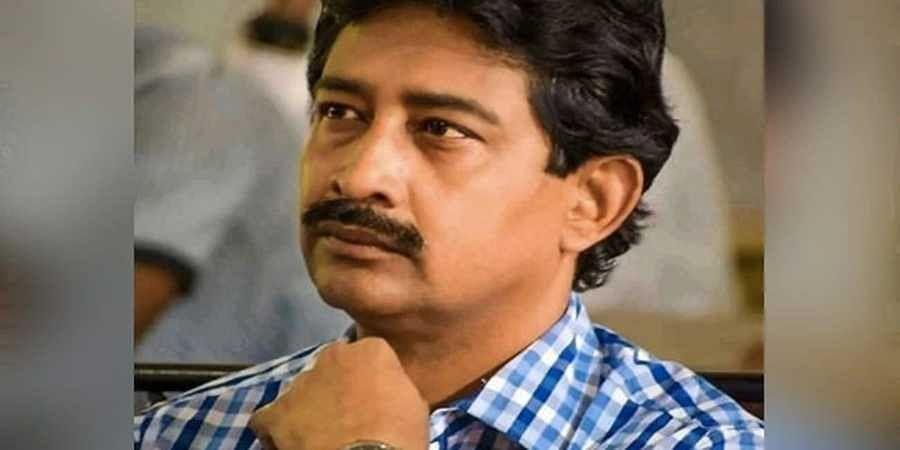 Rajib Banerjee