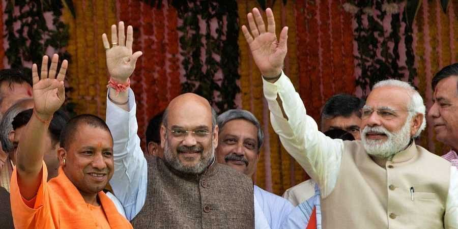 Amit Shah or Yogi Adityanath, who can replace PM Narendra Modi?: Here is what Survey is telling