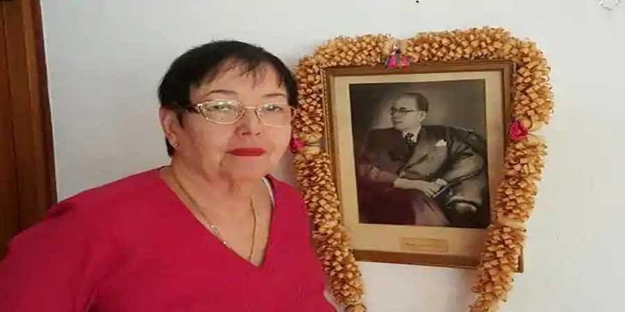 Anita Bose