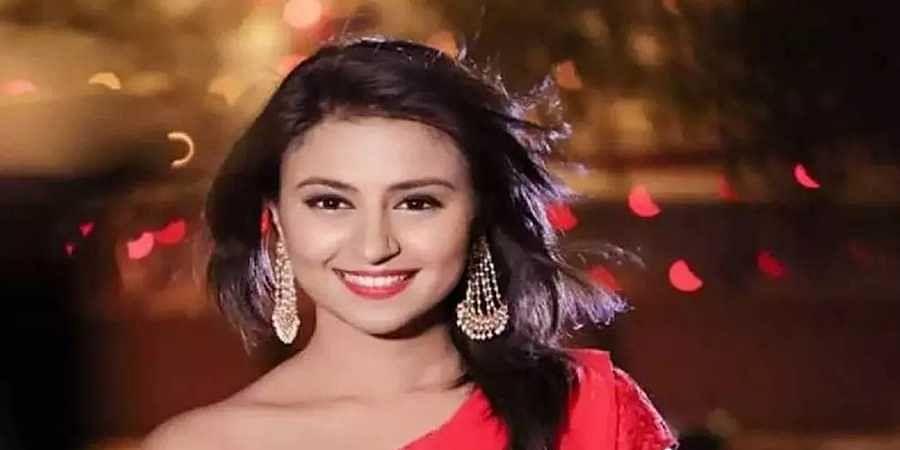 Actress Jayashree Ramaiah Suicide
