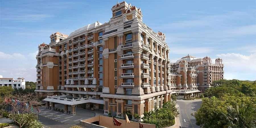 Luxury Hotel In Chennai