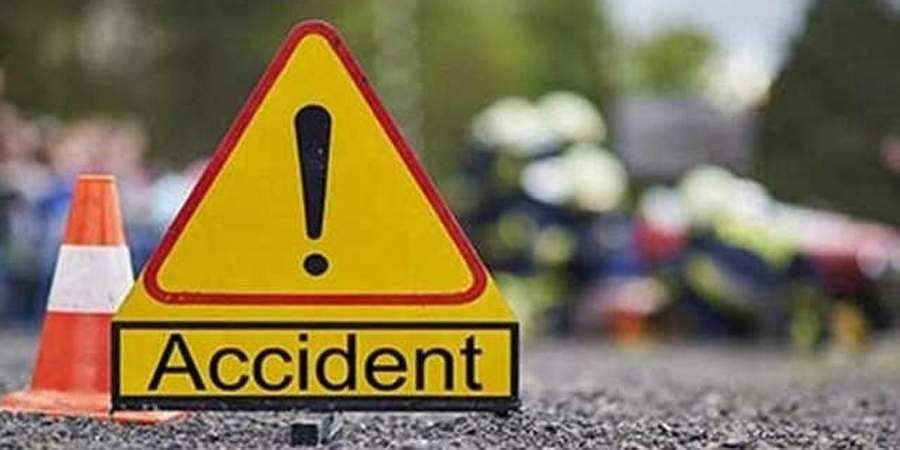 accident in Mangaluru