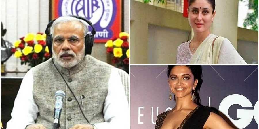Modi-Kareena-Depeeka