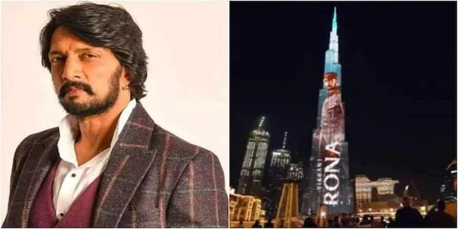 How Much it Cost to Light Up Kiccha Sudeep's Journey on Burj Khalifa, World's Tallest Building?