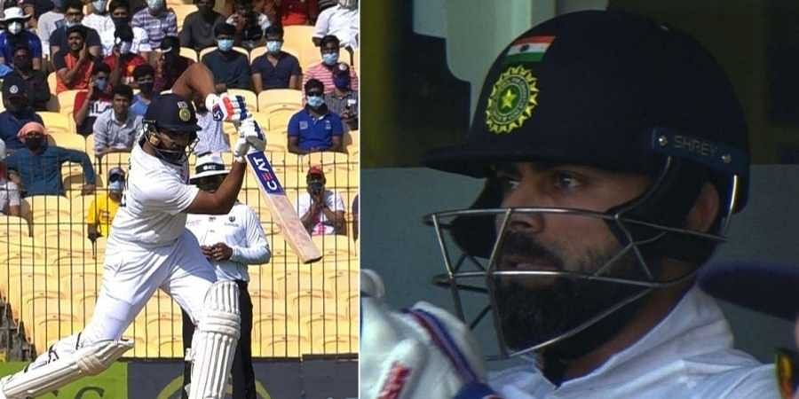 Skipper_Virat_Kohli_was_also_pleased_with_the_impeccable_timing_of_Rohits_shot1