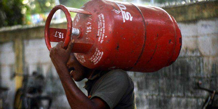 LPG prices cut by up to Rs 65 per cylinder; second cost reduction in two months