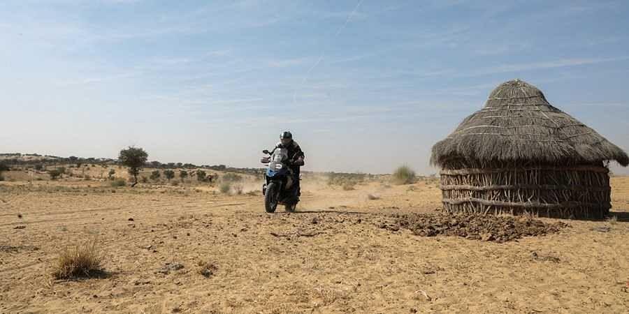 BMW Motorrad Safari 2021 Edition commences in India