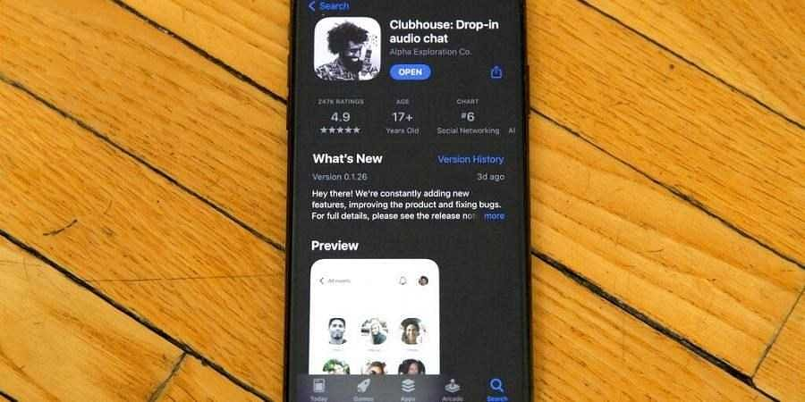Now, China blocks social media app Clubhouse used for political discussion