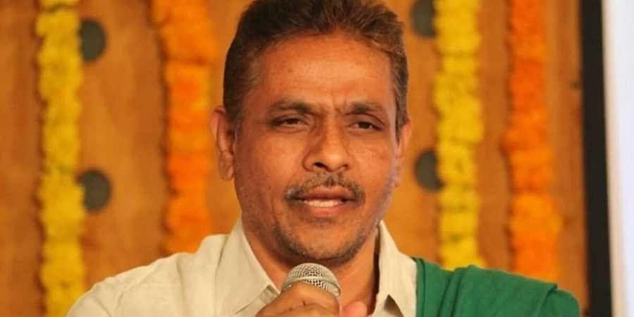 Kodihalli Chandrashekar