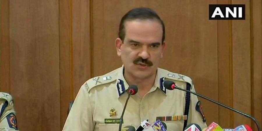 Mumbai former top cop Param Bir Singh moves SC, seeks probe in allegations against Anil Deshmukh
