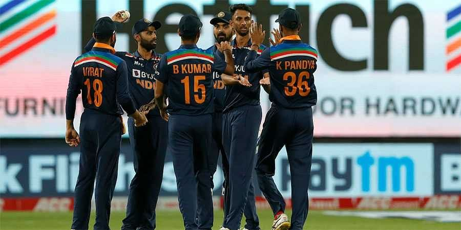 Finally india Breaks 1st Match Defeat Chain