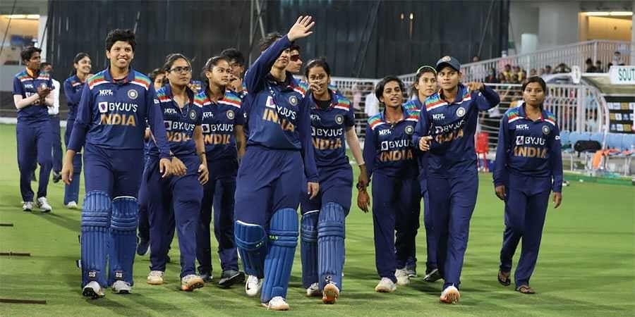 India Women won