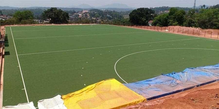 Hockey Karnataka shocked as turf in Kodagu gets FIH nod despite lacking basic facilities