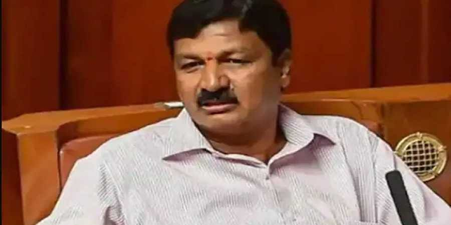 Ramesh Jarakiholi