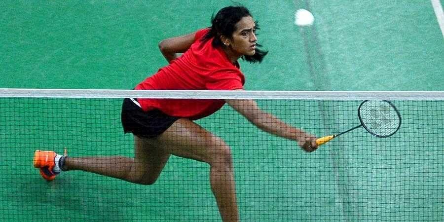 World champion PV Sindhu enters Swiss Open final
