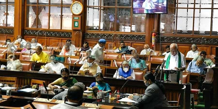 Karnataka Budget-2021: All literature works of Adikavi Pampa to Muddana's timeline to be digitized