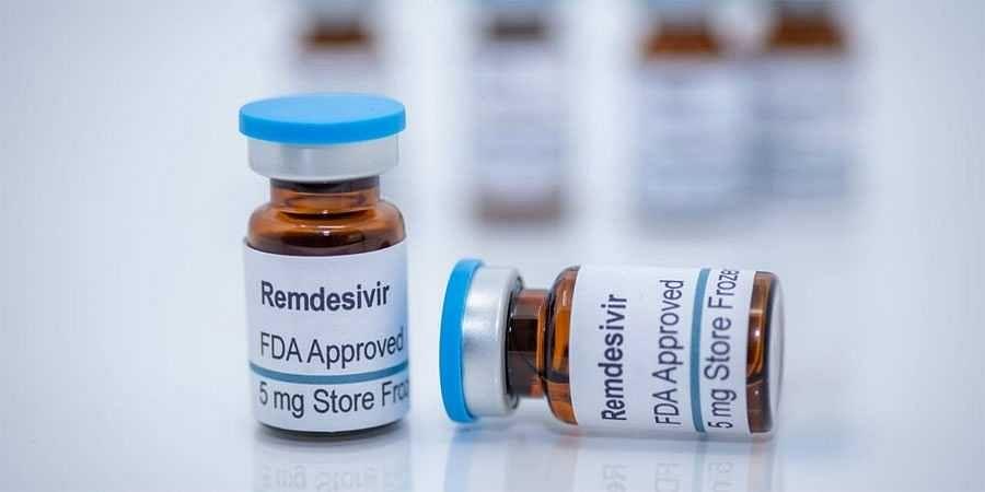 Remdesivir-injection