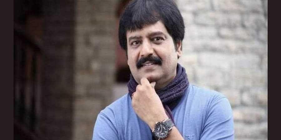 Tamil actor Vivek
