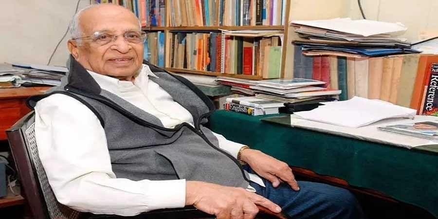 Prof G Venkatasubbaiah