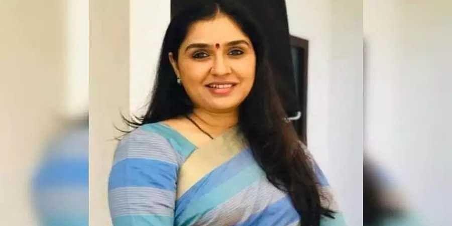 Anu Prabhakar Mukherjee