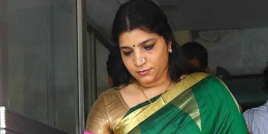 Sariitha nair