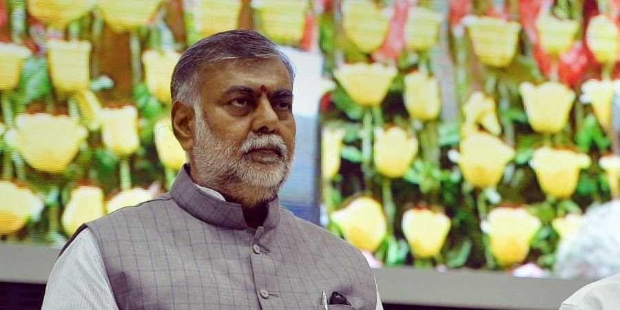 Prahlad Patel